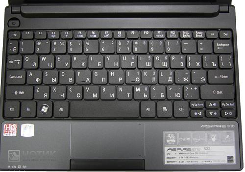 Можно ли поменять клавиатуру на ноутбуке. Замена клавиатуры на ноутбуке